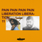 Pain Liberation Show #11 :  Turtle Bugg & Carlos Souffront - 17 Septembre 2019