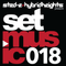 Sted-E & Hybrid Heights Set Music Radio Episode 18