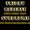 Friday Release with Guest Host Syndrome