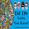 Latin You Know! (When Hip Hop Samples Latin Music)