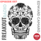 Edward Camaro presents Freakout Radio Episode 057