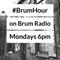 #Brumhour ft Bedlam Festival plus Dark Realities VR & Birmingham Improv Festival (16/10/2017)
