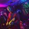 Invisible Eyes live at The Three Horseshoes - Bradford on Avon 2017