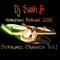Dj Sash B Homebase Podcast 2016 Schranz Classice Vol.1