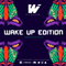 WAKE UP EDITION VOL.2 | An Urban Mix | DJ Waker