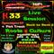 KALI HiFi Boxing Day Reggae Bonanza 2016 with SP7 & Pat Trash B<>B K33.4