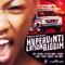 Hyperventilation Riddim Mix (mixed by CeeJay)
