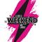 TWHL #30 03/08/12 Jamie Van Goulden feat. BlaQwell