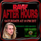 RAWF After Hours 4/27/19