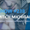 Paradiso Perduto Radio Show #238 - Mitch Michigan