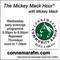 Connemara Community Radio - 'The Mickey Mack Hour' with Himself - 19feb2020