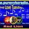 One Love Tuesday Show Ft New Tune with DJ Red Lion 10th Nov 2020