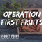 """OPERATION FIRST FRUITS- """"What 2019 Brings"""" Deut. 16:9-11"""