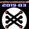 Retro Future Dance Mix MARCH 2019