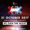 Vini Vici - Live @ Amsterdam Music Festival (ADE, Netherlands) - 21.10.2017