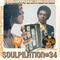 ☆VolumetricaVision DjSet☆Presents: Soulpilation#34 For Soul fingers -Vinyl Selecta!- 9/12/17 -