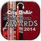 City OnAir Contributor Awards 2014