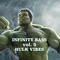 DJ Marnel - Infinity Bass vol. 5 Hulk vibes DNB