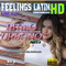 FEELINGS LATIN VIDEOMIXES HD VOL.12 - RITMO URBANO P2 - SHAGGYDJMIX