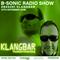 B-SONIC RADIO SHOW #291 by Klangbar