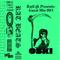 Rat Life Guest Mix 03: Oski
