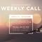 SOC Weekly Call - June 18, 2018 - Kody Bateman - Melissa Barlock - Lori Smith