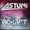 [EXTREMA HISTORY] Astuni - Re-Lift #001 19-03-2014