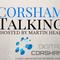Corsham Talking 21-28 March