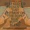 "DJ EZ EDDIE D PRESENTS ""JUST RHYMIN' ON THE DOPE SIDE"" BUTTA BLEND"