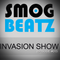 SMOGBEATZ INVASION SHOW #015 (Electro House / Big Room House)