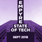 Empyre State of Tech - September 2018