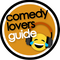 Comedy Lovers Guide ' Show T' 11/1/2020