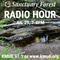 Sanctuary Forest Radio Hour 7/29/21