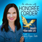 466: The Secrets to Writing a World Class Book | Honoree Corder