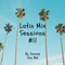 Latin Mix Sessions #11 by James Van Bel