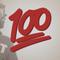 100 - Trust (Audio)