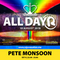 Set 9 | 22.00 - 23.00 | Pete Monsoon | Rejuvenation | All Dayer 2 | 18.08.18