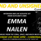 REWIND AND UNSIGNED FT. EMMA NAILEN