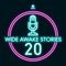 Wide Awake Stories #020 ft. Andy C & Noisia