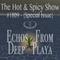 )'( HSS #18.09 {SI} : Echos From Deep Playa
