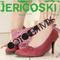 Jericoski - October Mix
