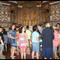 Les petits enquêteurs du patrimoine - Le rétable de l'église de Vielle-Adour