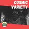 Cosmic Variety - 15 APR 2021