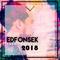 EdFonsek Pres. Impressed 2018