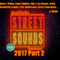 SoulNRnB's Street Sounds Sessions 2017 PART TWO as heard on Nuwaveradio