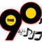 1990's Mix Tape