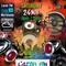 DJ Bagpuss live on Lazer FM Sat 24 Nov - uplifting hardcore breaks