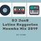 DJ JunB Latino Raggaeton Moomba Pop Mix 2019