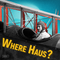 Where Haus?