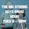 The Big Strong Boys Radio Hour x2 (09/04/19)